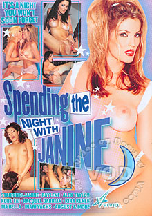 Spending The Night With Janine