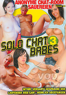 Solo Chat Babes 3 Box Cover