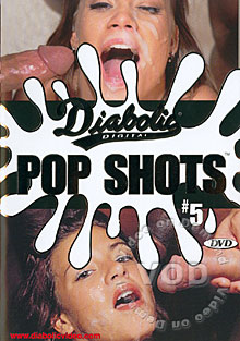 Pop Shots #5 Box Cover