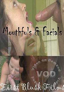 Mouthfuls & Facials Box Cover