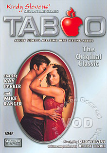 Taboo Box Cover - Login to see Back