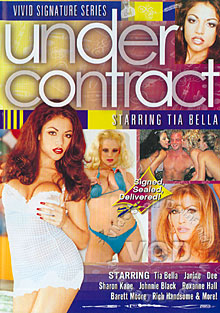 Under Contract Tia Bella Box Cover