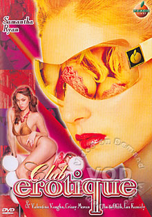 Club Erotique Box Cover