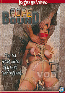 Rope Bound Box Cover
