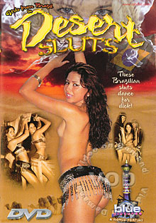 Desert Sluts Box Cover
