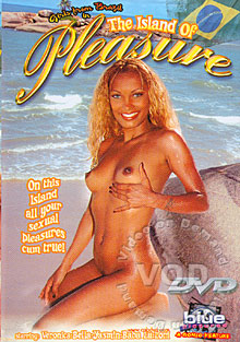 The Island Of Pleasure Box Cover