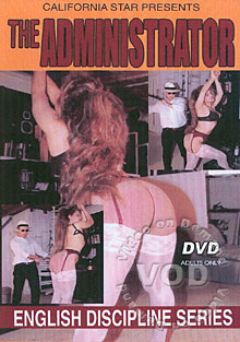 English Discipline Series - The Administrator Box Cover