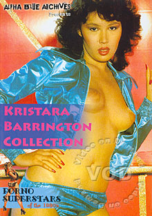Kristara Barrington Collection Box Cover