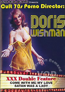 Cult 70s Director - Doris Wishman Box Cover