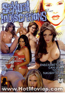 Sexual Indiscretions Box Cover