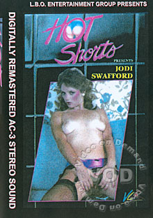 Hot Shorts Presents Jodi Swafford Box Cover