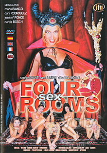 Four Sex Rooms