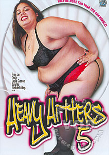 Heavy Hitters 5 Box Cover