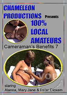 Cameraman's Benefits 7