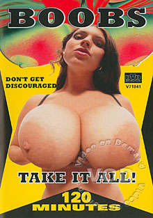 Take It All! Box Cover