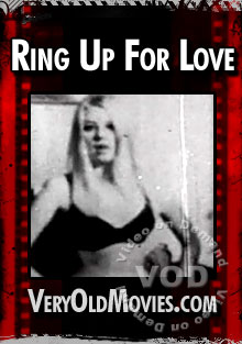Ring Up For Love Box Cover