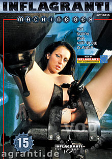 Machine Sex 15 Box Cover