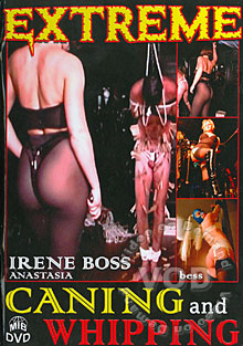 Extreme Caning And Whipping