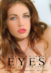 Through Her Eyes Box Cover