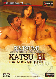 Katsu Bi La Magnifique Box Cover