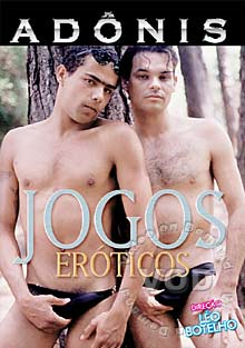 Jogos Eroticos Box Cover