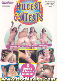 Wildest Contests Box Cover