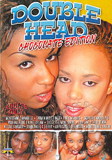 Double Head Chocolate Edition Box Cover