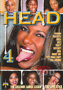 Head 4 Box Cover