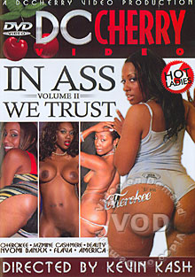 In Ass We Trust Volume II