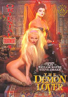 Oriental Treatment 4: The Demon Lover