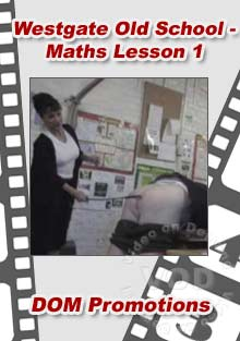 Westgate Old School - Maths Lesson 1 Box Cover