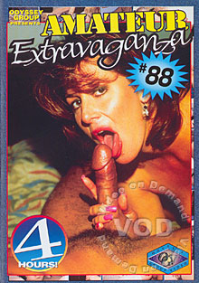 Amateur Extravaganza #88 Box Cover