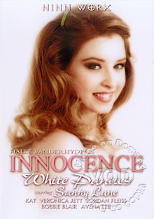 Innocence - White Panties Box Cover