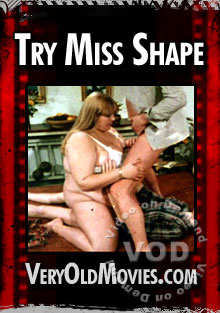 Try Miss Shape Box Cover
