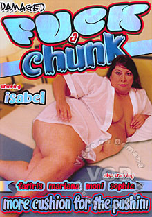 Fuck A Chunk Box Cover