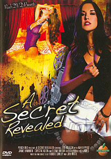 A Secret Revealed Box Cover