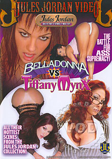 Belladonna Vs Tiffany Mynx Box Cover