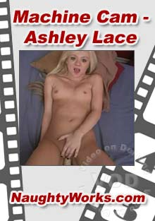 Machine Cam - Ashley Lace Box Cover