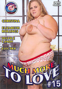 Much More To Love #15 Box Cover