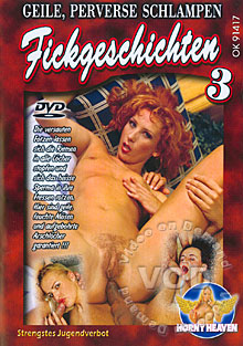 Fickgeschichten 3 Box Cover
