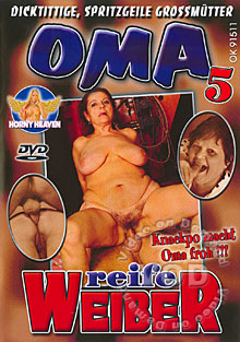 Oma 5 Box Cover