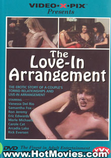The Love-In Arrangement Box Cover