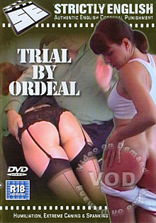 Trial By Ordeal Box Cover