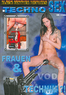 Frauen & Technik ?! Box Cover