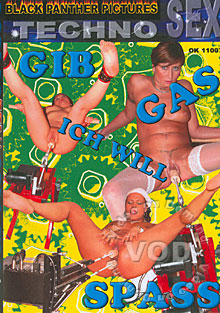 Gib Gas Ich Will Spass Box Cover