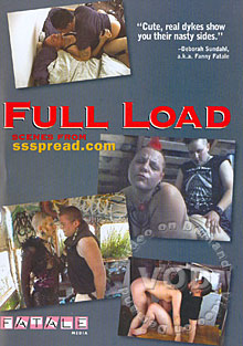Full Load Box Cover