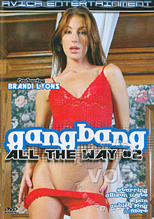 Gangbang All The Way #2
