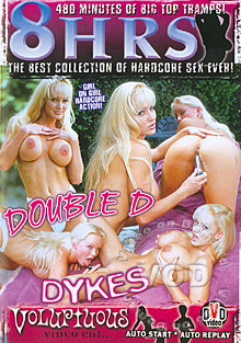 Double D Dykes Box Cover
