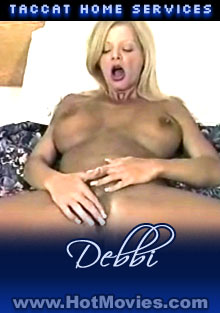 Debbi Box Cover