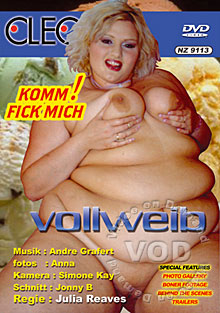 Vollweib Box Cover